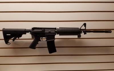 DRM Rifles