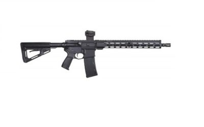 Other Rifles